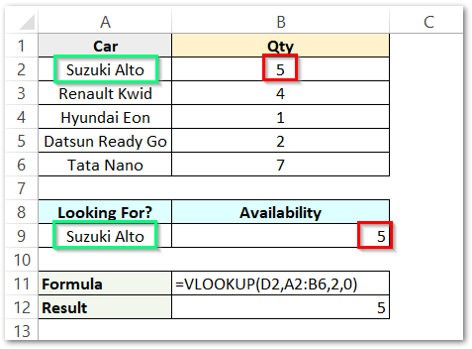 Using ISNA Function with VLOOKUP and IF raw data